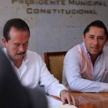 Mineral de la Reforma recibe escrituras de cancha deportiva de El Chacón 1