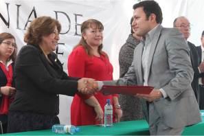 Nuevos egresados de ITESA recibieron su título profesional, son la primera generación que recibe cédula electrónica4