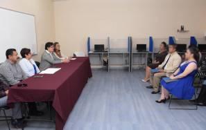 Obtienen licenciatura tres personas privadas de la libertad en el Cereso de Pachuca1