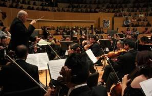 """Ofrece OSUAEH concierto """"Mil y un amores4"""