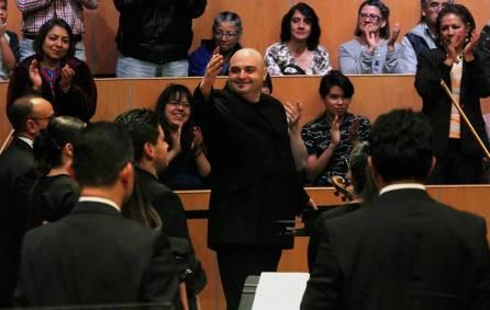 """Ofrece OSUAEH concierto """"Mil y un amores""""1"""