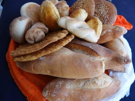 Para el 9 y 10 de febrero, 5ta Feria del Pan en Tulancingo3