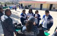 Participa Policía Estatal en programa de prevención integral en escuelas2