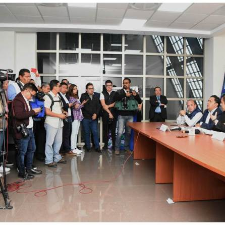 """Poder Legislativo será sede del """"Foro Prospectiva Sincrotrón"""" para impulsar ciencia, tecnología e innovación, de Hidalgo para el mundo"""