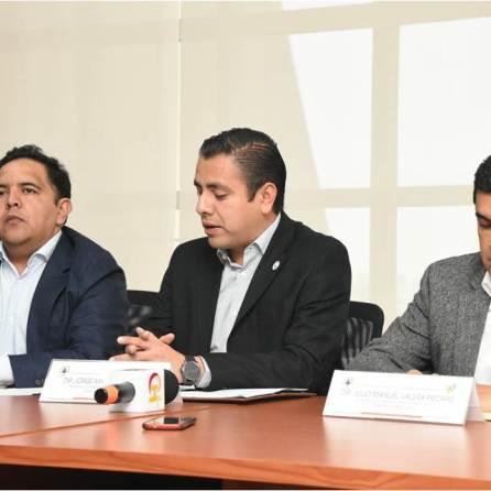 """Poder Legislativo será sede del """"Foro Prospectiva Sincrotrón"""" para impulsar ciencia, tecnología e innovación, de Hidalgo para el mundo2"""