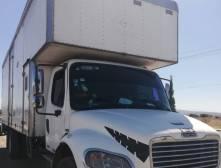 Policía Municipal de Tizayuca recuperan tracto camión que había sido robado en la carretera 1
