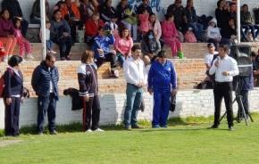 Ponen en marcha la Tercera Copa de Fútbol Intersecundarias, como parte de la Expo Feria Tizayuca 2019-1