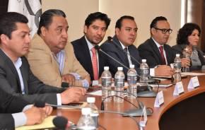 Presenta titular de la SEDECO a municipios, Plataforma Digital para la emisión de Licencias de Construcción1