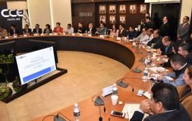 Presenta titular de la SEDECO a municipios, Plataforma Digital para la emisión de Licencias de Construcción3