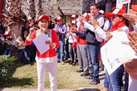 PRI Hidalgo arranca Jornada Estatal de Afiliación y Refrendo de la Militancia2