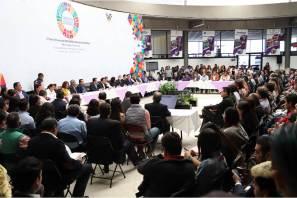 Priorizan en Coplader problemas públicos y deliberan soluciones sostenibles