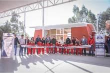 Raúl Camacho entrega aula en escuela primaria de San Guillermo La Reforma3