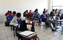 Realiza SEPH la Olimpiada Estatal de Matemáticas con estudiantes de Educación Básica 2