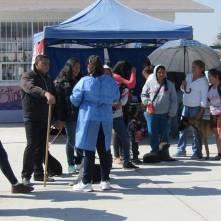 Realizan en Tizayuca la Primera Jornada de Salud para las Mujeres del 2019-1
