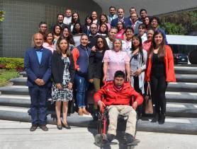 Realizan encuentro entre CNDH, CDHEH y Organizaciones de la Sociedad Civil1