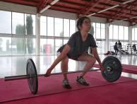 Realizarán selectivo estatal de levantamiento de pesas para Olimpiada Nacional2