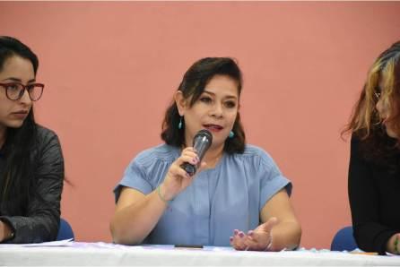 Reciben legisladoras morenistas propuesta de iniciativa de Ley de Identidad para el estado4