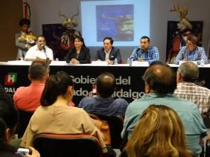 Regresa La Magia de los Carnavales de Hidalgo con 62 municipios.3