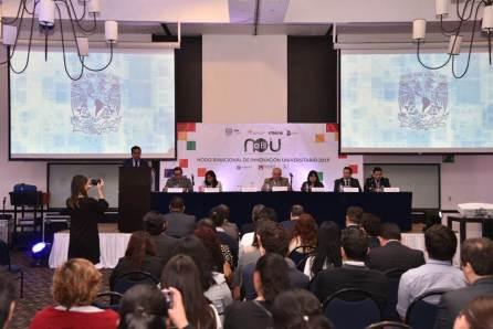 Rinde frutos estrategia de impulso a ciencia y tecnología de Omar Fayad