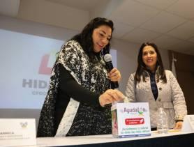 Se llevará a cabo el 14 y 15 de febrero Ayudatlón Hidalgo 2019 -1