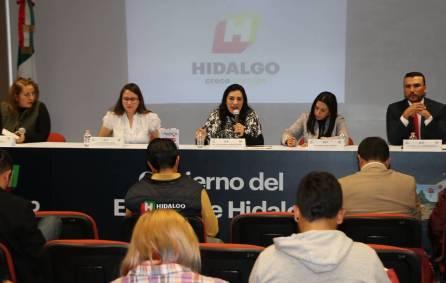 Se llevará a cabo el 14 y 15 de febrero Ayudatlón Hidalgo 2019 -3
