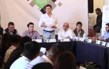 Sedeso- Contraloría y el IHJ firman convenio para generar parlamento juvenil1