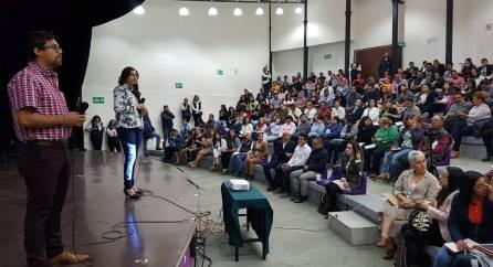 Sedeso presentó plan de trabajo para organizaciones civiles3