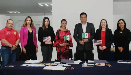 Sedeso se reúne con Embajada de Estados Unidos en México2