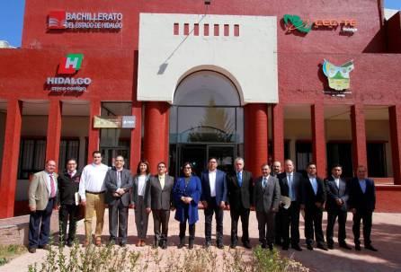 Sesiona CEPPEMS H para acordar acciones que mejoren el panorama 4