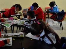 Suman ya más de 30 mil estudiantes preinscritos en Educación Básica 1