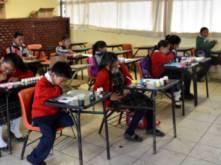 Suman ya más de 30 mil estudiantes preinscritos en Educación Básica2