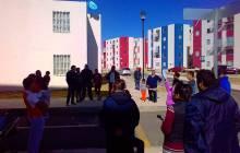 """Trabajo permanente con el programa """"Vecino en Alerta"""" en Mineral de la Reforma3"""