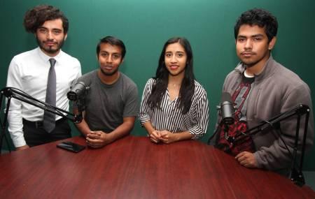 "Visibiliza Unesco a ""Bulbo Radio Experimental"" de UAEH1"
