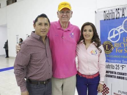 5 mil beneficiados con jornada de lentes gratuitos en Mineral de la Reforma2