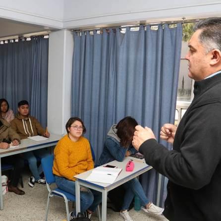 Abre UAEH convocatoria para bachillerato, licenciatura y posgrados2