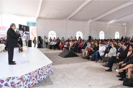 Abren mesa para La agenda pendiente en materia de representación y participación política, voces de los pueblos y comunidades indígenas de México3
