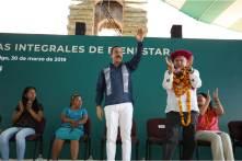 Ampliación carretera Pachuca - Huejutla estará lista en este sexenio8