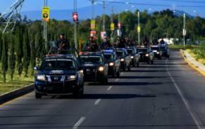 Ampliarán el número de efectivos policíacos en Tizayuca 2
