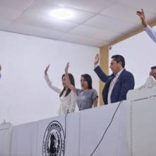 Aprueba ayuntamiento de Mineral de la Reforma, dictamen para nombrar Cronista Municipal 1