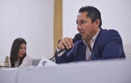 Aprueba ayuntamiento de Mineral de la Reforma, dictamen para nombrar Cronista Municipal 3