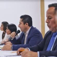 Aprueba ayuntamiento de Mineral de la Reforma, dictamen para nombrar Cronista Municipal 4