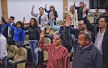 Aprueba ayuntamiento de Mineral de la Reforma, dictamen para nombrar Cronista Municipal 5