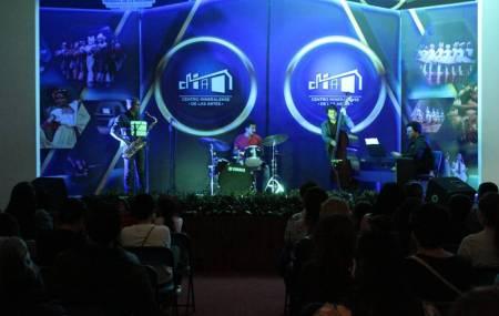 Arranca agenda cultural con tardes culturales del CEMART 1