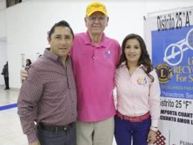 Arranca Jornada de lentes gratuitos en Mineral de la Reforma 1