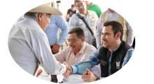 Audiencias Públicas demuestran el rostro de puertas abiertas del gobierno de Hidalgo, Israel Félix