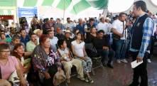 Audiencias Públicas demuestran el rostro de puertas abiertas del gobierno de Hidalgo, Israel Félix2