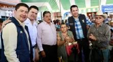 Audiencias Públicas demuestran el rostro de puertas abiertas del gobierno de Hidalgo, Israel Félix3