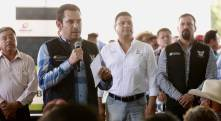 Audiencias Públicas demuestran el rostro de puertas abiertas del gobierno de Hidalgo, Israel Félix4