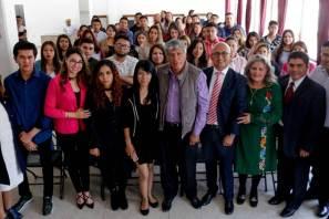 Ayuntamiento y el Instituto Hidalguense de la Juventud trabajan de la mano en pro de la juventud tizayuquense