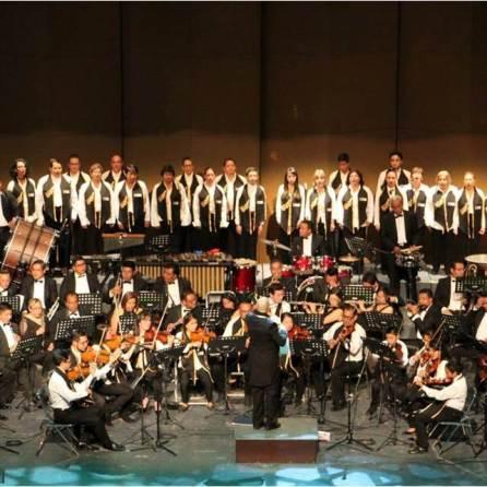 Banda Sinfónica del Estado de Hidalgo; 118 años haciendo música y cultivando talentos
